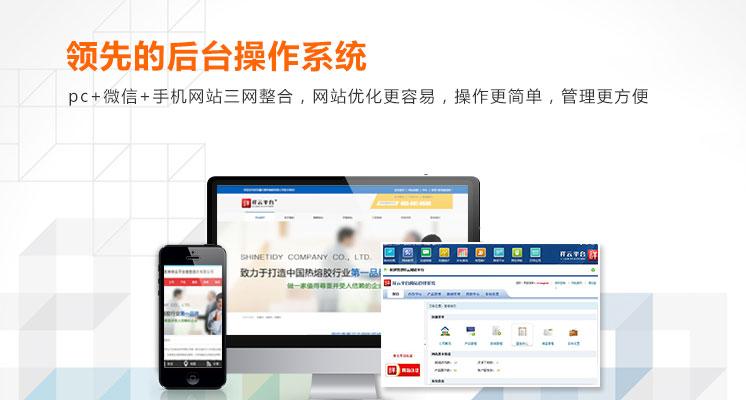 网站推广公司
